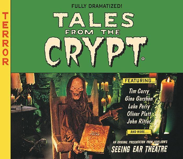 Tales from the Crypt als Hörbuch