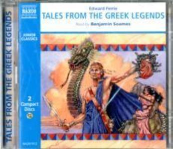 Tales from the Greek Legends als Hörbuch
