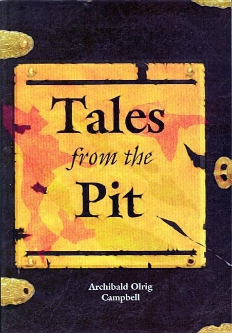 Tales from the Pit als Taschenbuch