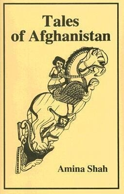 TALES OF AFGHANISTAN als Buch