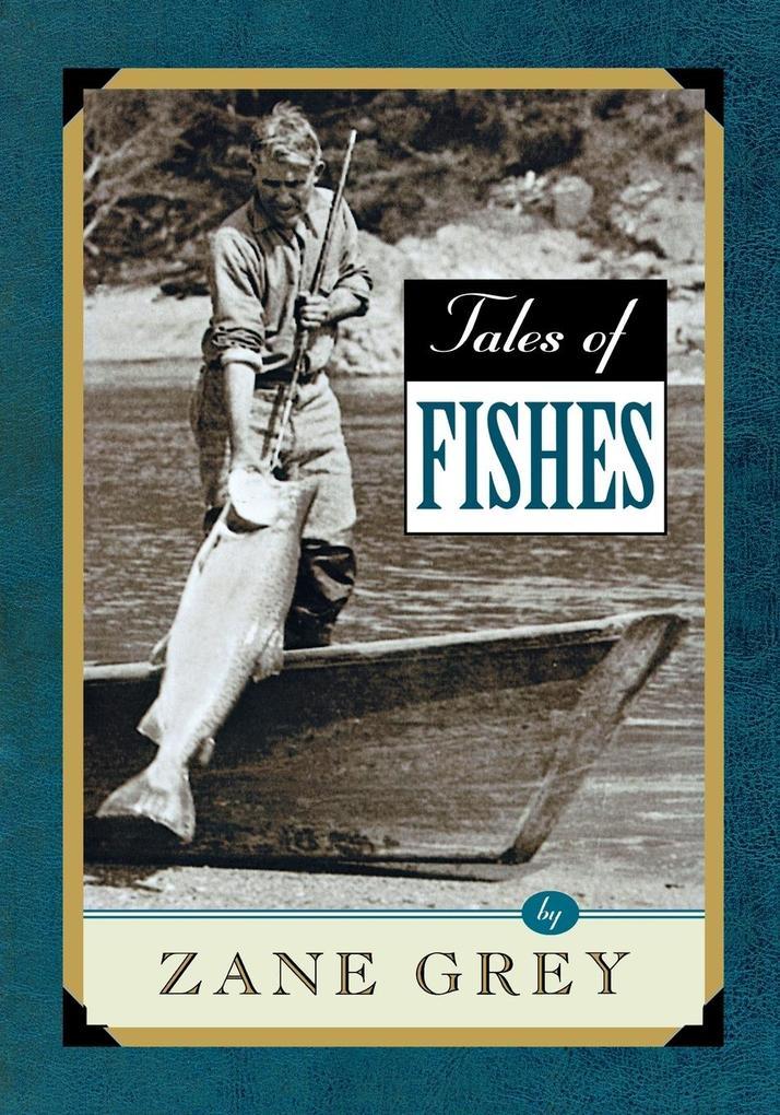 Tales of Fishes als Taschenbuch