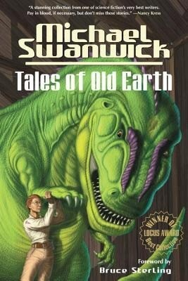 Tales of Old Earth als Taschenbuch