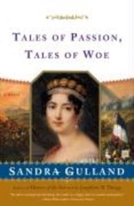 Tales of Passion Tales of Woe als Taschenbuch