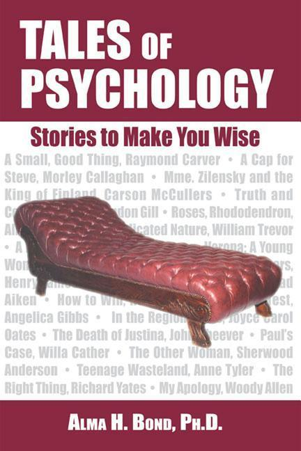 TALES OF PSYCHOLOGY als Buch
