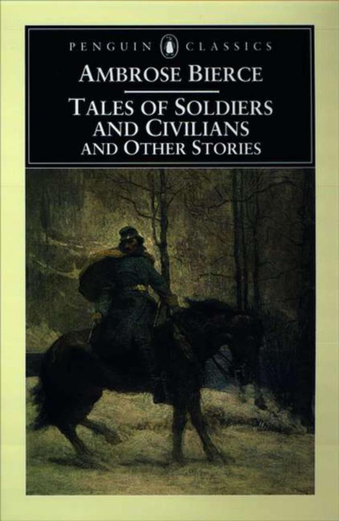 Tales of Soldiers and Civilians: And Other Stories als Taschenbuch