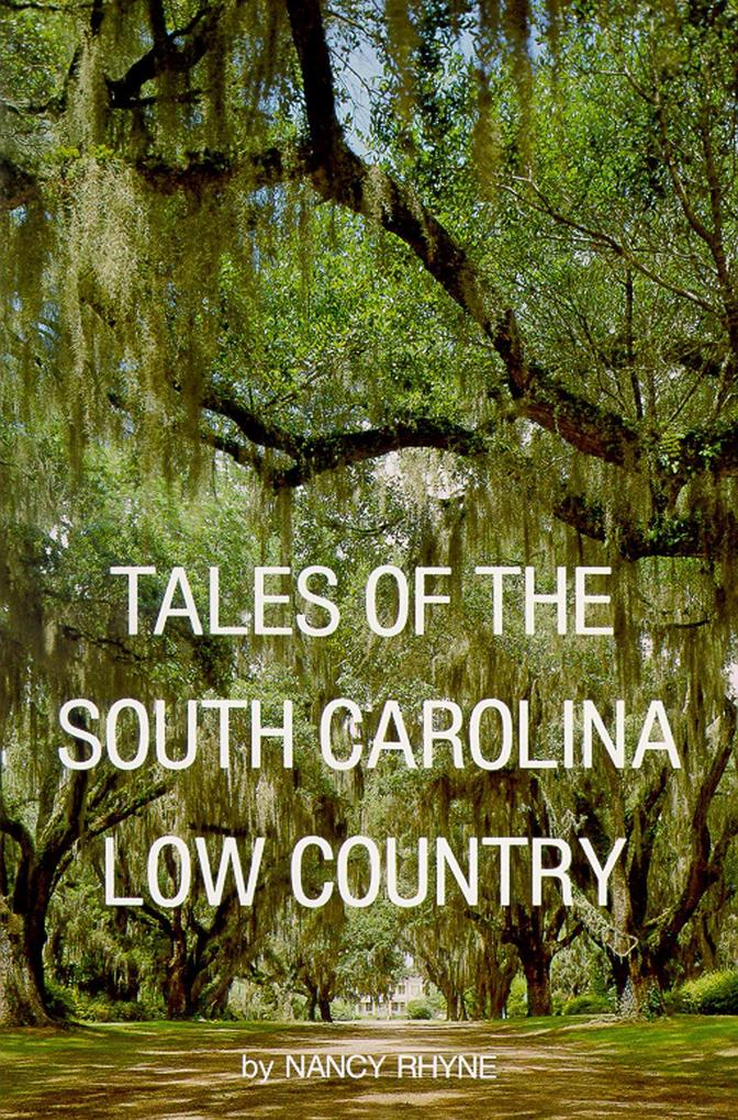 Tales of the South Carolina Low Country als Taschenbuch