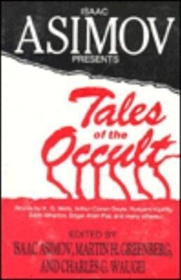 Tales of the Occult als Taschenbuch