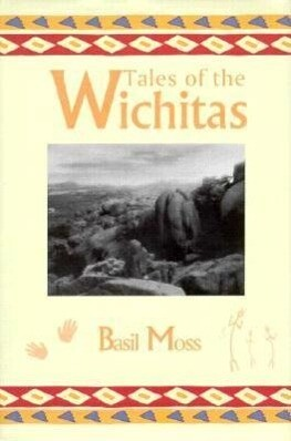 Tales of the Wichitas als Buch