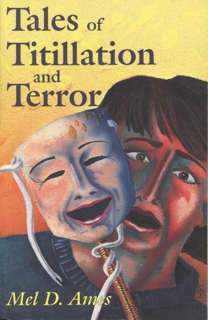 Tales of Titlllation and Terror als Taschenbuch