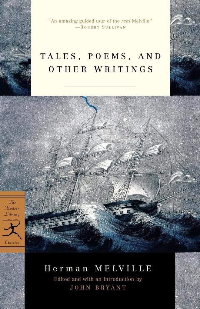 Tales, Poems, and Other Writings als Taschenbuch