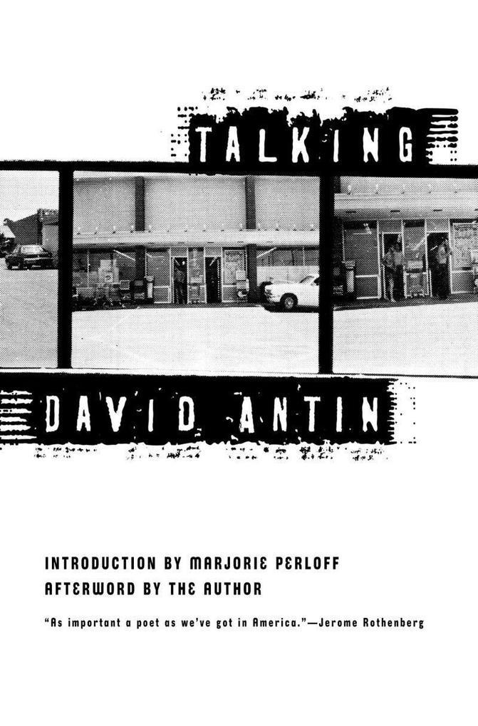 Talking als Taschenbuch