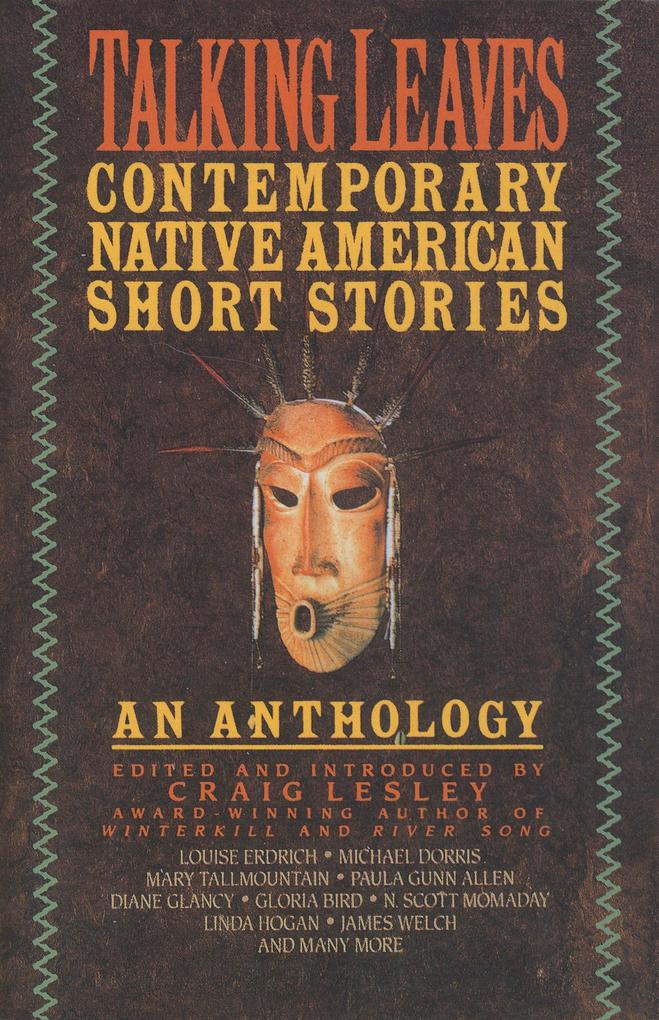 Talking Leaves: Contemporary Native American Short Stories als Taschenbuch