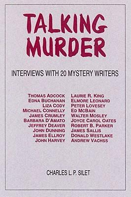 Talking Murder: Interviews with 20 Mystery Writers als Taschenbuch