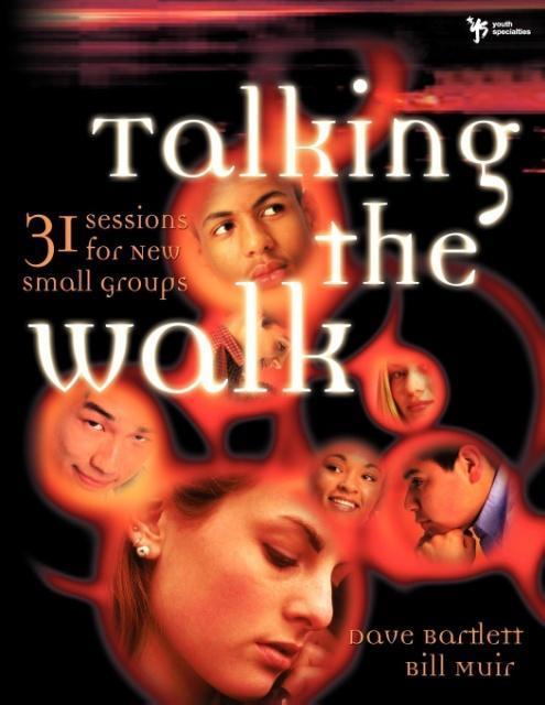 Talking the Walk als Taschenbuch
