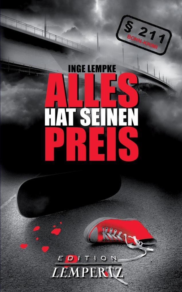 Alles hat seinen Preis als eBook von Inge Lempke