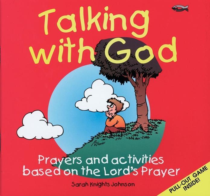Talking With God als Taschenbuch