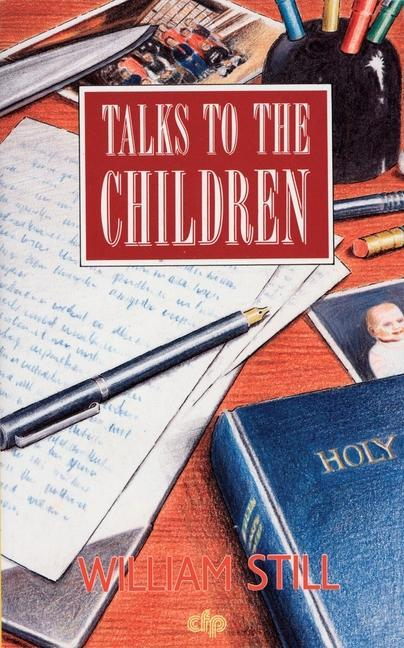 Talks to the Children als Taschenbuch
