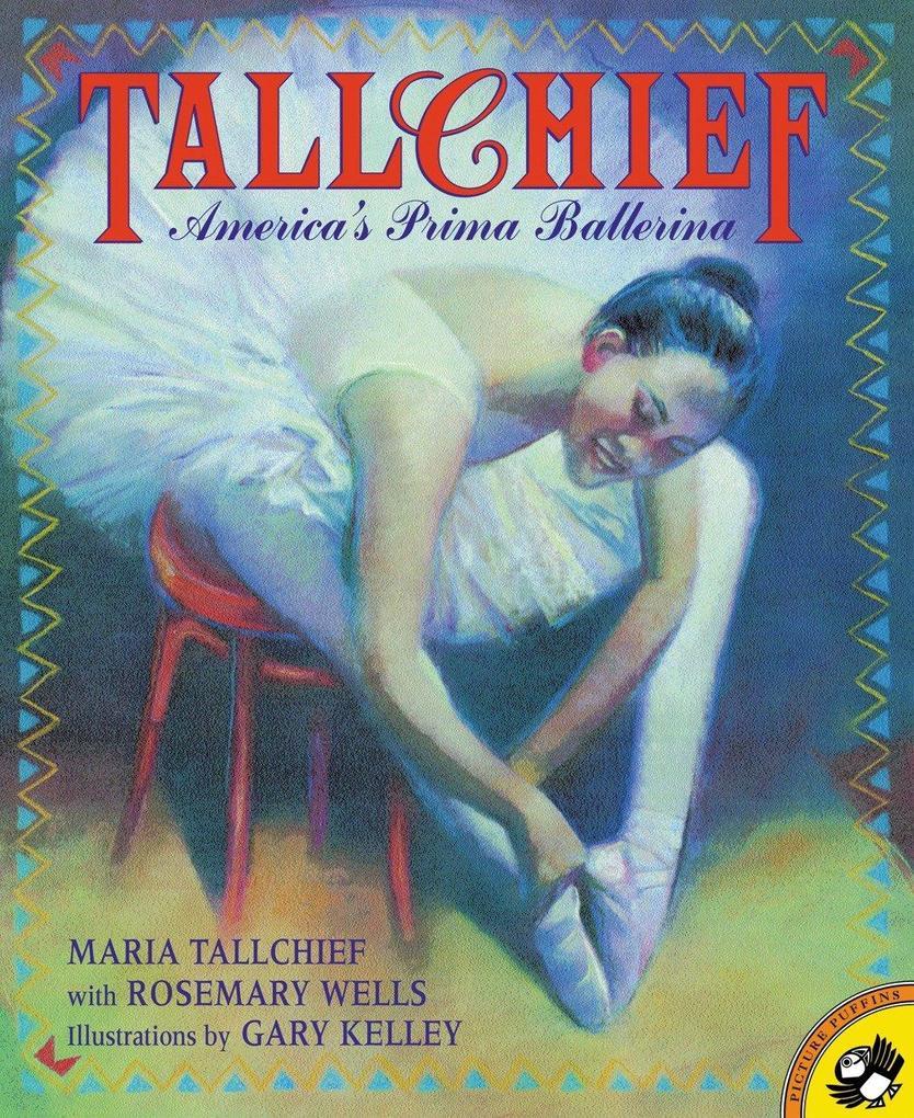 Tallchief: America's Prima Ballerina als Taschenbuch