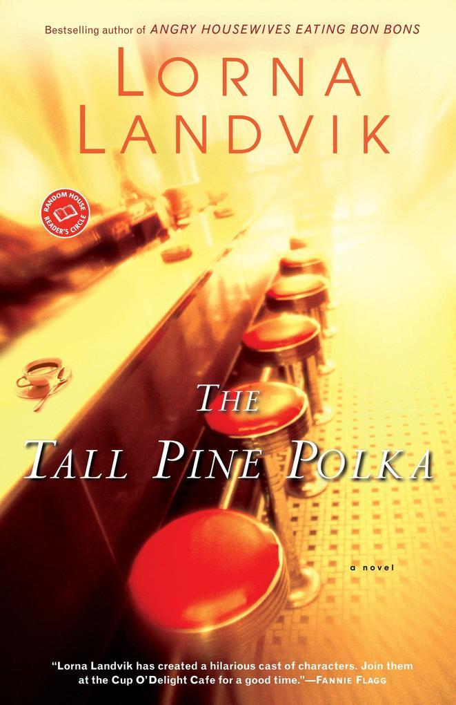 The Tall Pine Polka als Taschenbuch