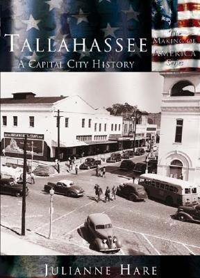 Tallahassee: A Capital City History als Taschenbuch