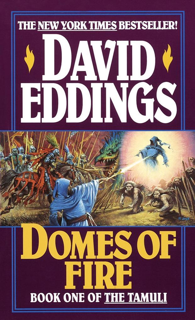 Domes of Fire als Taschenbuch