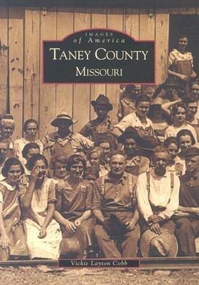 Taney County, Missouri als Taschenbuch