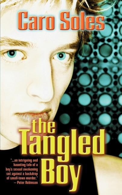 The Tangled Boy als Taschenbuch