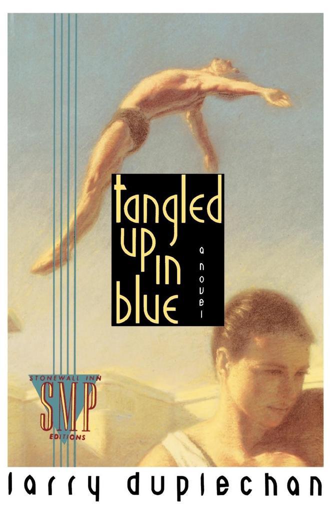 Tangled Up in Blue als Taschenbuch