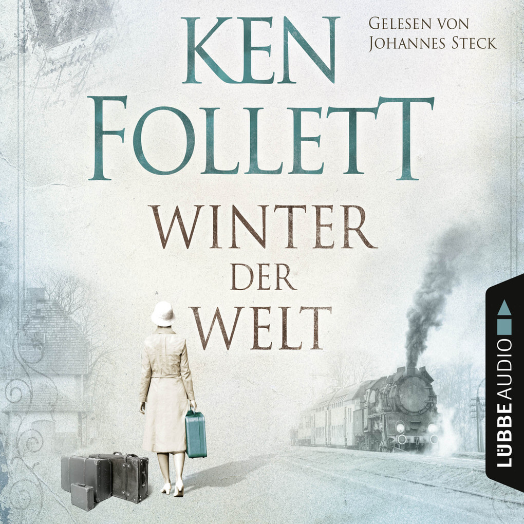 Winter der Welt als Hörbuch Download