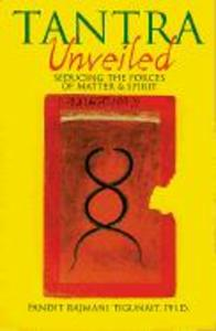 Tantra Unveiled als Taschenbuch