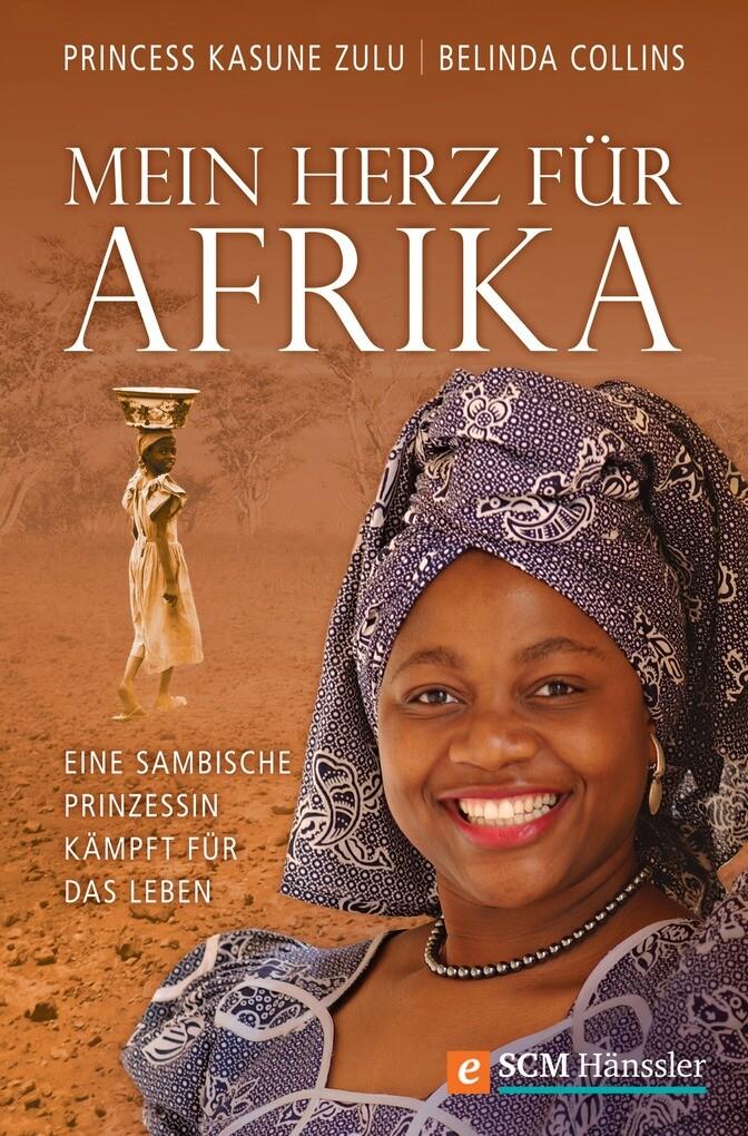 Mein Herz für Afrika als eBook