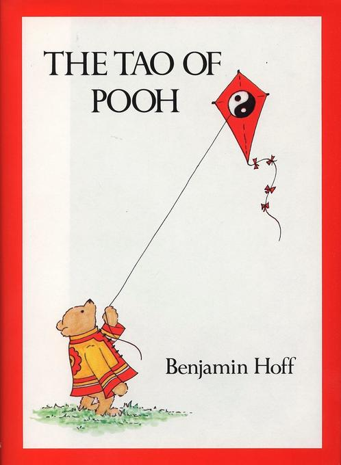 The Tao of Pooh als Buch