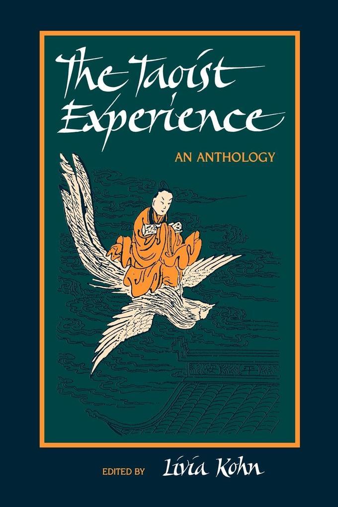 The Taoist Experience als Taschenbuch