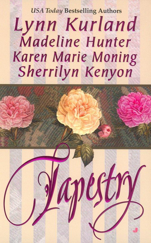 Tapestry als Taschenbuch