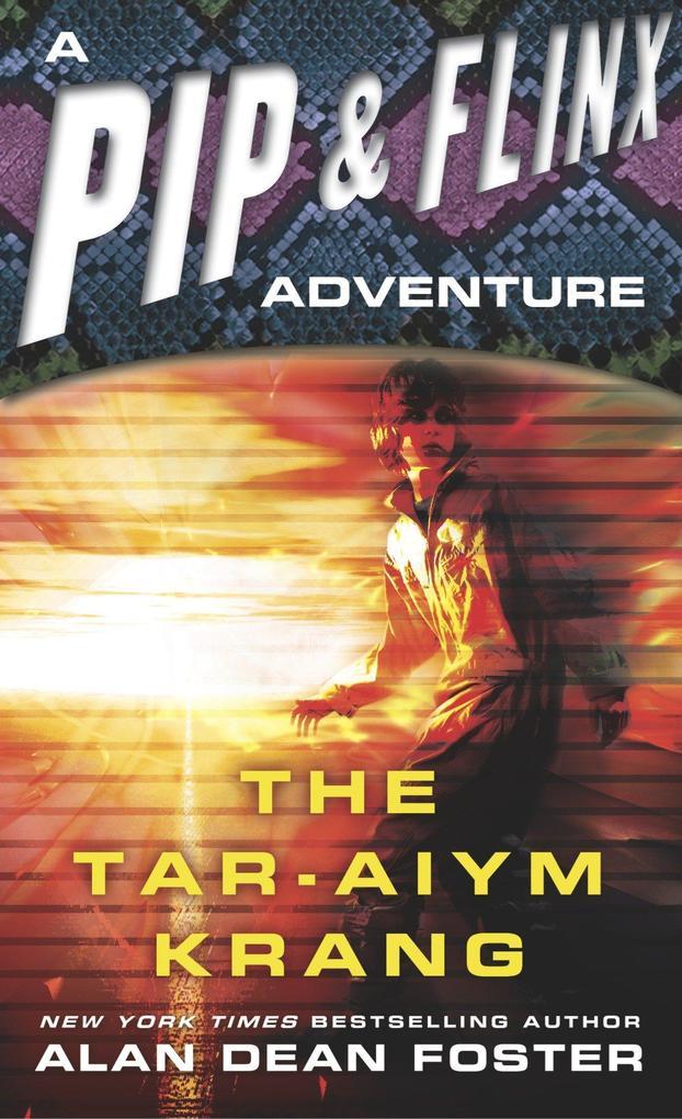 The Tar-Aiym Krang als Taschenbuch