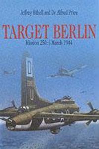 Target Berlin als Taschenbuch
