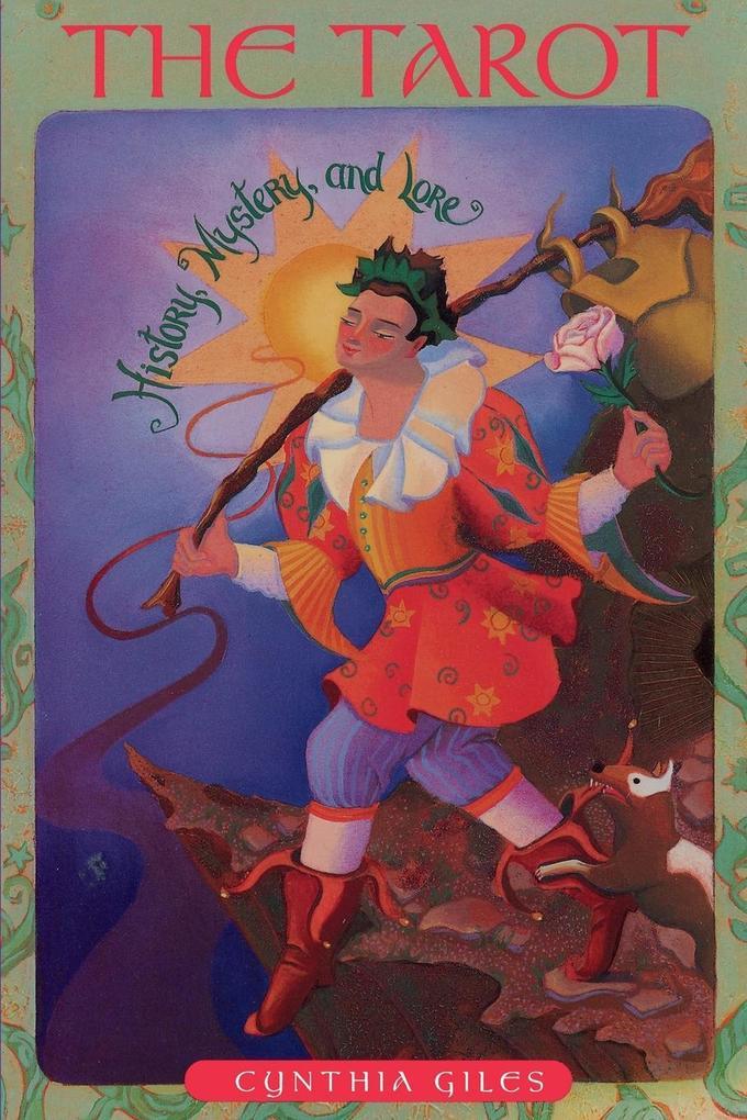 The Tarot als Taschenbuch
