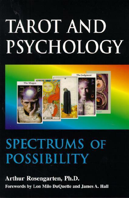 Tarot and Psychology als Taschenbuch