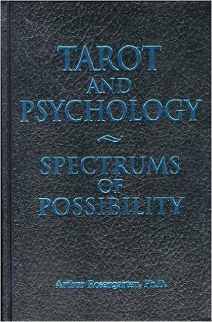 TAROT & PSYCHOLOGY als Buch