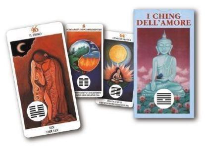 I Ching of Love als Taschenbuch