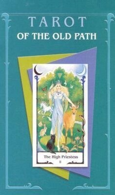 Tarot of the Old Path Deck als Spielwaren