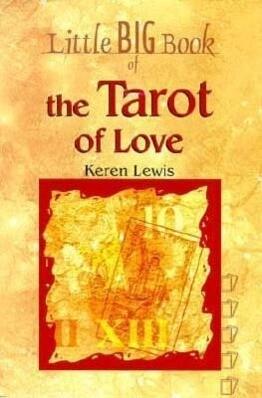 The Tarot of Love als Taschenbuch
