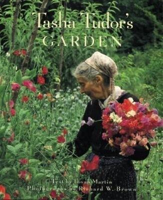 Tasha Tudor's Garden als Buch