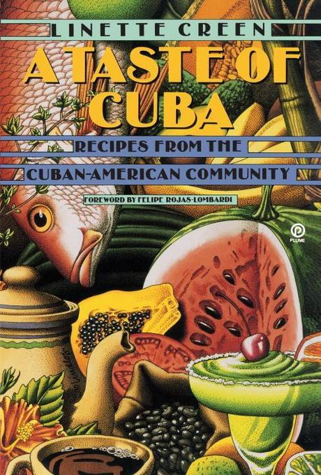 A Taste of Cuba: Recipes from the Cuban-American Community als Taschenbuch