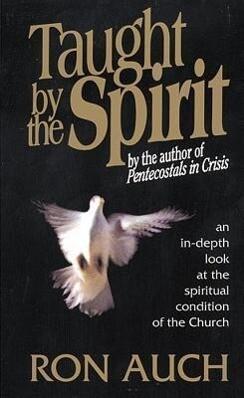 Taught by the Spirit als Taschenbuch