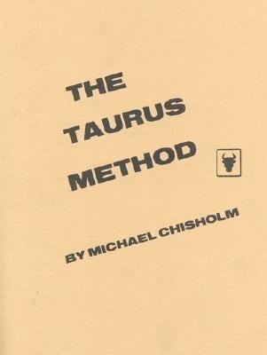The Taurus Method als Taschenbuch