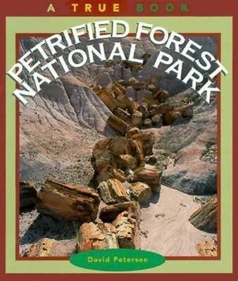 Petrified Forest National Park als Taschenbuch