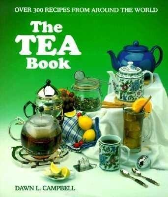 The Tea Book als Buch