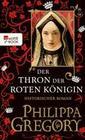 Der Thron der roten Königin
