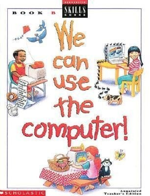 We Can Use Computers als Taschenbuch